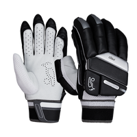 Kookaburra T20 Pro Batting Gloves Black 2018