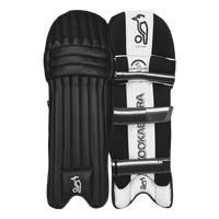 Kookaburra T20 Flare Batting Pad Black 2018
