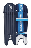 Kookaburra T20 Flare Wicket Keeping Pad Navy 2018