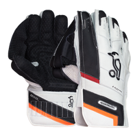 Kookaburra 1200L Wicket Keeping Gloves 2018