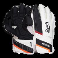 Kookaburra 850L Wicket Keeping Gloves 2018