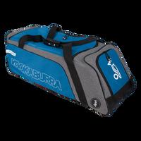 Kookaburra Pro 2400 Wheelie Bag - Teal 2018