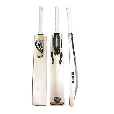 Hammer Black Edition 3 Star Cricket Bat 2018 image