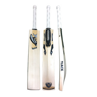 Hammer Black Edition 3 Star Cricket Bat 2018 image