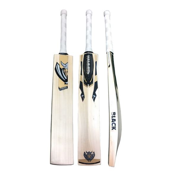 Hammer Black Edition 5 Star Cricket Bat 2018 image