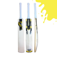 Hammer Beserker ST Core Cricket Bat 2018 image