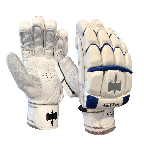 Hammer LE Batting Gloves 2018 image 1