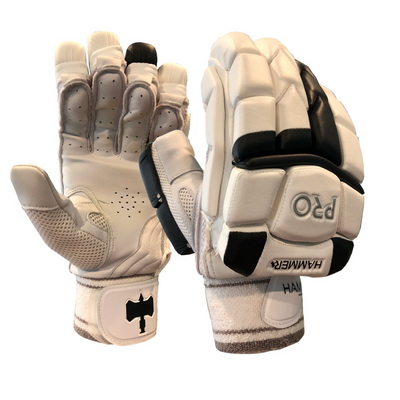 Hammer Pro Batting Gloves 2018 image 1