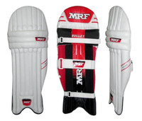 MRF Bullet Batting Pad 2018