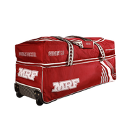 MRF Genius LE Wheelie Cricket Kit Bag - 2018
