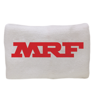 MRF Sweat Band (Red Color)