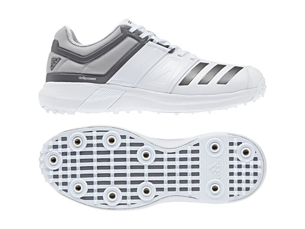 adidas victor cricket shoe