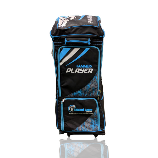 Hammer Players Duffle Cricket Kit Bag 2018 image