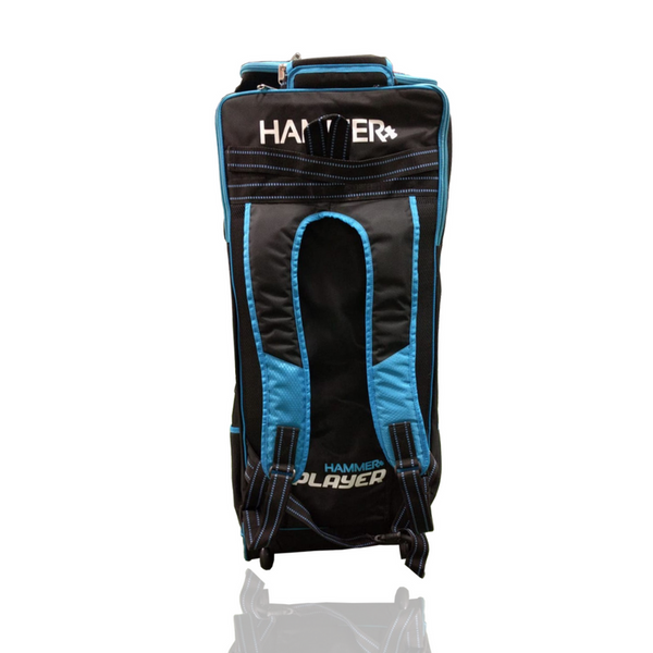 Hammer Players Duffle Cricket Kit Bag 2018 image 2