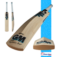 GM Diamond 909 Cricket Bat 2019 image 1