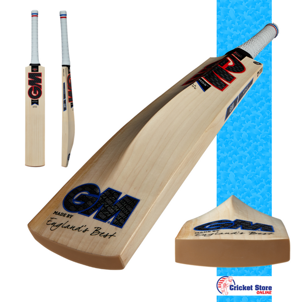 GM Mythos 303 Cricket Bat 2019 image 1