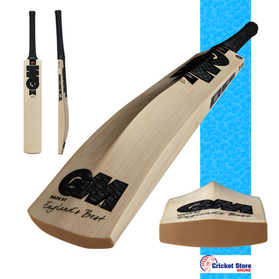 GM Noir Signature Cricket Bat 2019 image 1