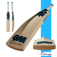 GM Neon Signature Cricket Bat 2019