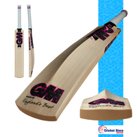 GM Haze Signature Cricket Bat 2019