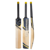 Kookaburra Nickel 5.0 Cricket Bat 2019 image 1