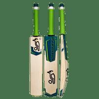 Kookaburra Kahuna 1.0 Cricket Bat 2019 image 1