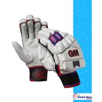 GM Mythos 606 Cricket Batting Gloves 2019 image 1