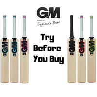GM Cricket Try Before You Buy