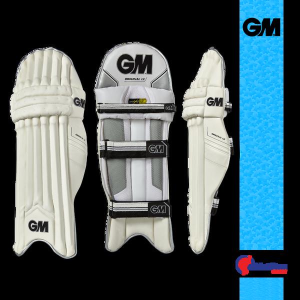 GM Original LE Cricket Batting Pad 2019 image