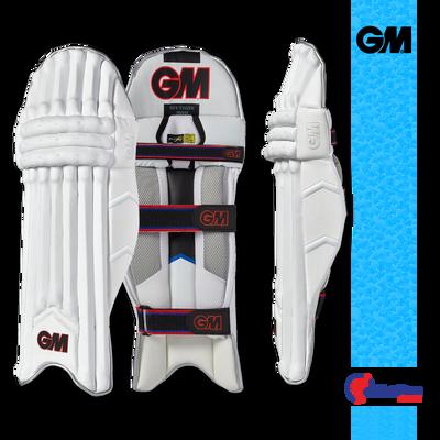 GM Mythos 909 Cricket Batting Pad 2019 image