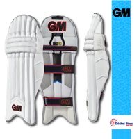 GM Mythos 909 Cricket Batting Pad 2019 image