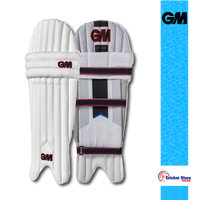 GM Mythos AMBI Cricket Batting Pads 2019 image