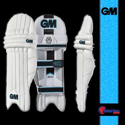 GM Diamond Cricket Batting Pads 2019 image