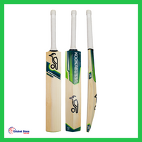 Kookaburra Kahuna 600 Cricket Bat 2018