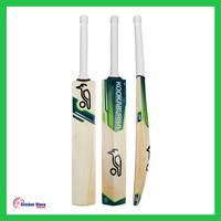 Kookaburra Kahuna 200 Cricket Bat 2018