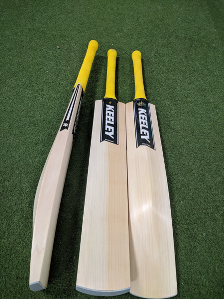 Keeley Superior Cricket bats