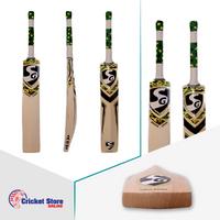 SG Savage Edition Cricket Bat 2019