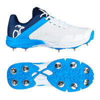 Kookaburra KCS 2.0 Spike Shoes - Blue 2019