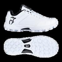 Kookaburra KCS 3.0 Rubber Shoes - White 2019