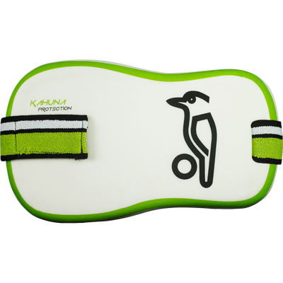 Kookaburra Kahuna Chest Guard 2016 ( M, Y & B )