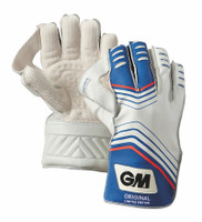 These keeper gloves are the best of the best from GM cricket.