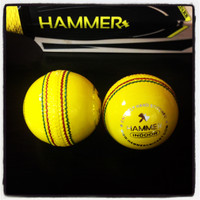 This ball will be great for youth training, indoor net sessions and training for short pitch deliveries etc.