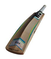 GM SIX6 F4.5 909 Cricket Bat 2016