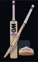 GM MOGUL F4.5 DXM Original Cricket Bat