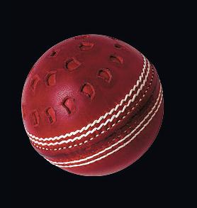 GM Cricket Chevron swing ball 2017