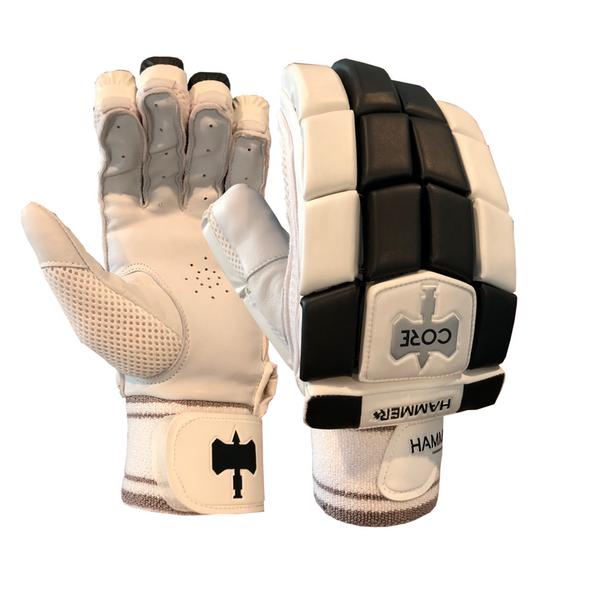 Hammer core cricket batting gloves 2018 image 1