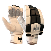 Hammer core cricket batting gloves 2018 image 1
