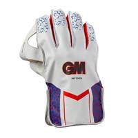 GM Mythos Wicket Keeper Gloves 2019