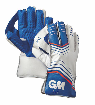 Very modern budget friendly wicket keeper gloves