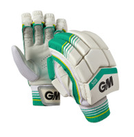 The GM 505 batting gloves are comfy, light weight and budget friendly