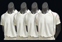 GM Icon Cricket shirts plain 2016